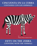Cincuenta en la cebra/Fifty on the Zebra