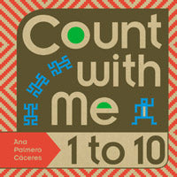 Count With Me 1 to 10 cover