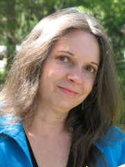 Author Dawn Cusick