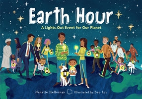 Earth Hour book cover