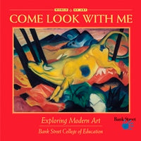 Come Look With Me: Exploring Modern Art