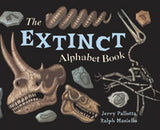 Extinct Alphabet Book