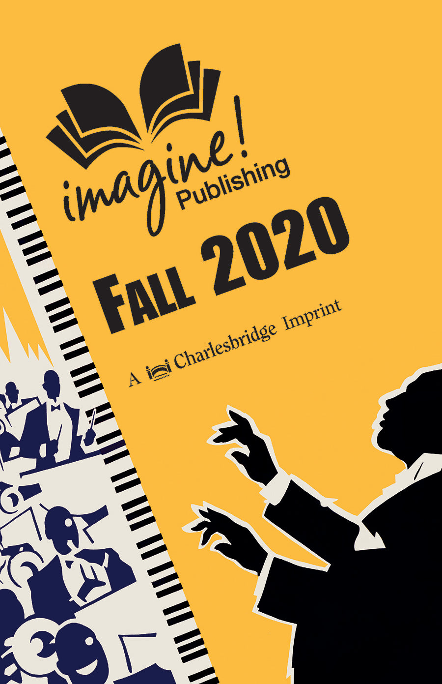Fall 2020 Imagine catalog