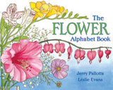 Flower Alphabet Book