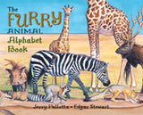 Furry Animal Alphabet Book