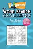 go!games The Word Search Challenge