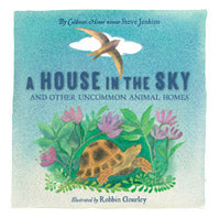 A House in the Sky book cover
