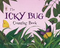 Icky Bug Counting Book