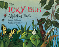 Icky Bug Alphabet Book