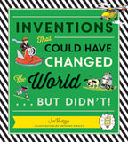 Inventions That Could Have Changed the World... But Didn't