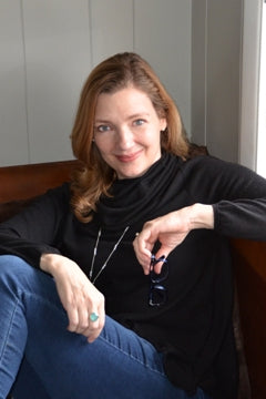 Irene Latham, author