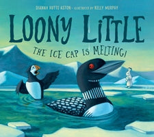 Loony Little book cover