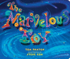 The Marvelous Toy Board Book