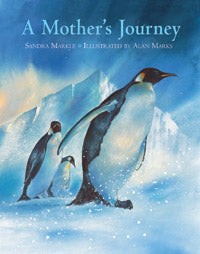 A Mother's Journey book cover