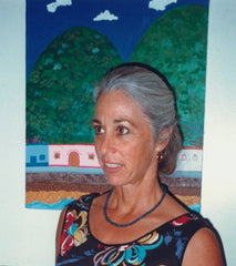 Author/Illustrator Nancy Maria Grande Tabor