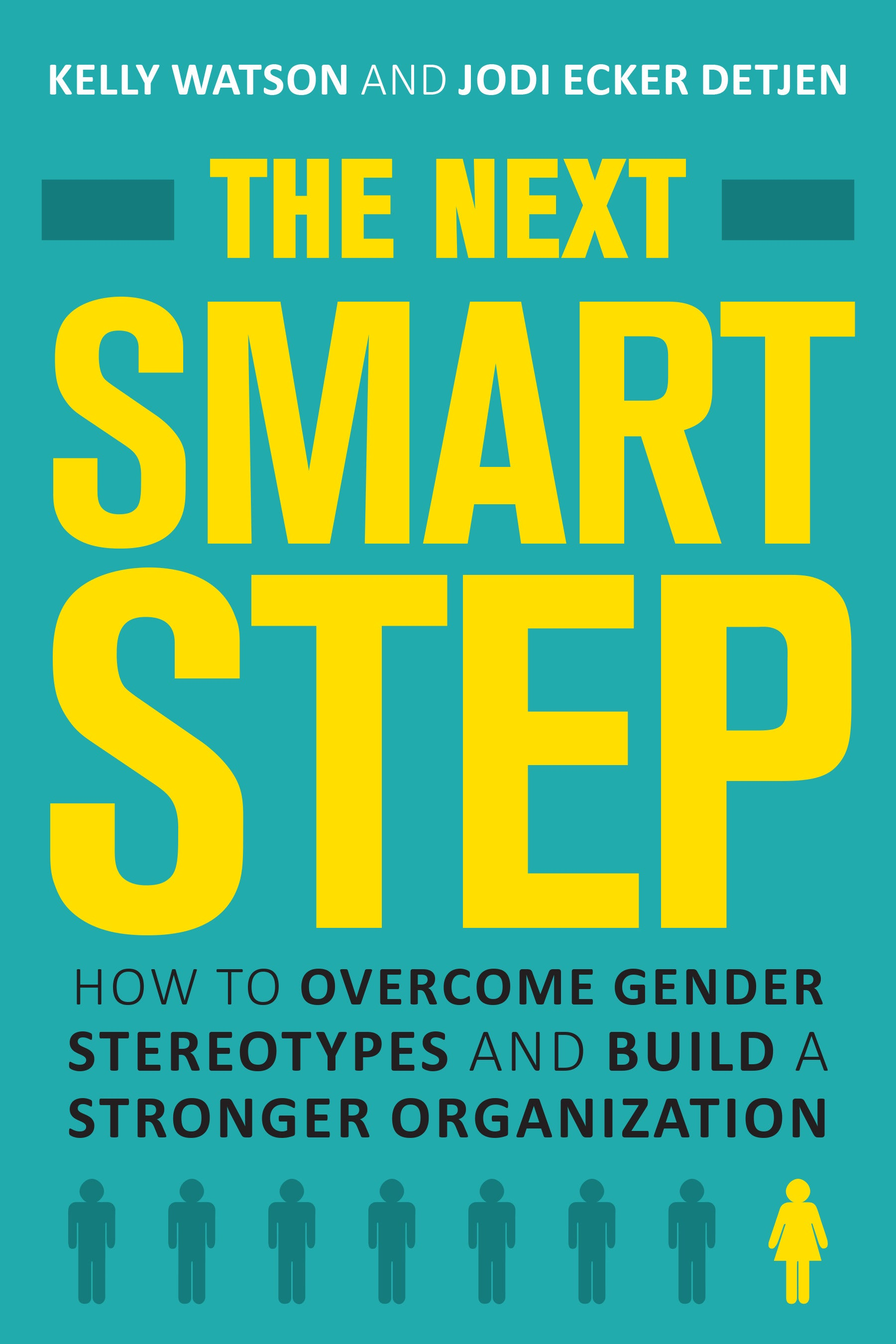 The Next Smart Step cover