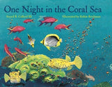 One Night in the Coral Sea