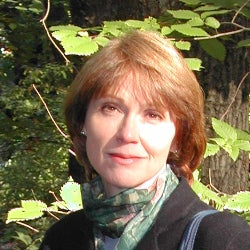 Author Patricia Baehr photo