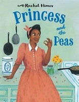 Princess and the Peas COVER