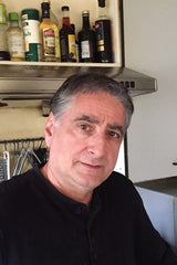 Author Rob Chirico