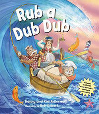 Rub a Dub Dub cover