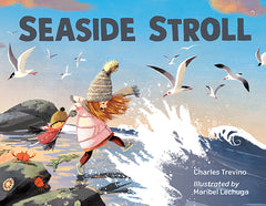 Seaside Stroll book