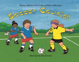 Soccer Counts