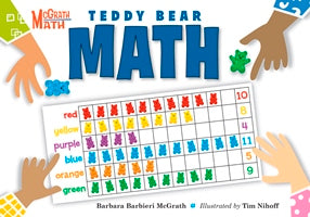 Teddy Bear Math