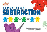 Teddy Bear Subtraction