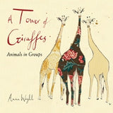 Tower of Giraffes: Animals in Groups