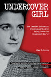 cover image for Undercover Girl