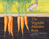 Vegetable Alphabet Book