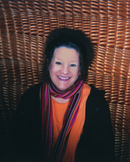 Author Virginia Kroll
