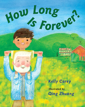 How Long Is Forever? book cover