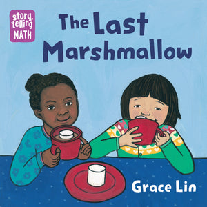 The Last Marshmallow book cover