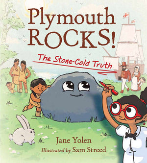 Plymouth Rocks! The Stone-Cold Truth