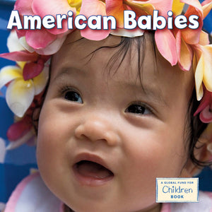 American Babies book cover image