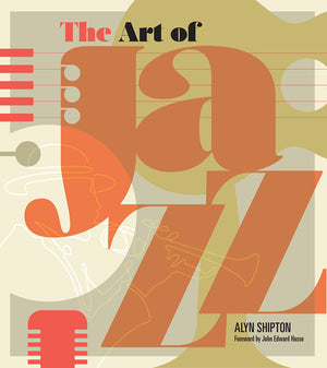 The Art of Jazz book cover