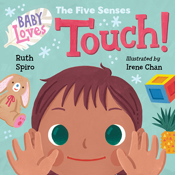 Baby Loves Touch!
