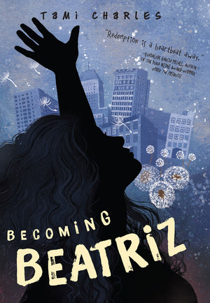 Becoming Beatriz book cover