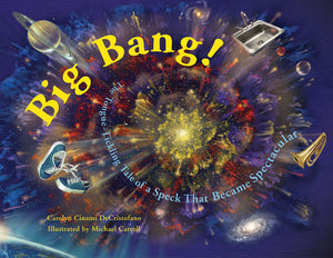 Big Bang! book cover