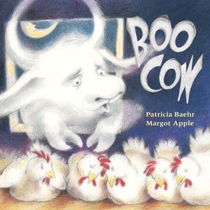 Boo Cow book cover
