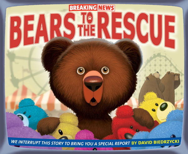 Breaking News: Bears to the Rescue