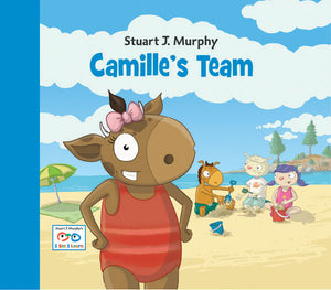 Camille's Team book cover