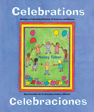 Celebrations / Celebraciones book cover