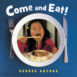Come and Eat! book cover
