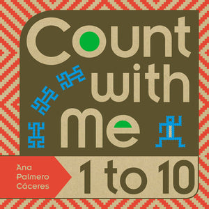 Count with Me - 1 to 10 book cover