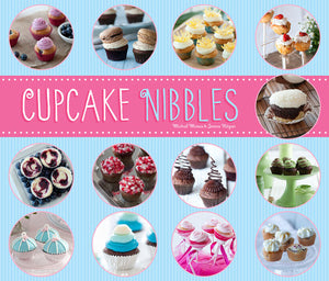 Cupcake Nibbles book cover image
