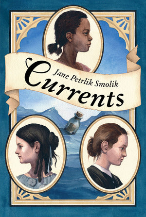 Currents book cover