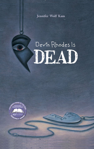 Devin Rhodes Is Dead book cover